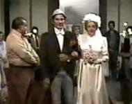 la boda de don ramon y la bruja: