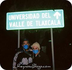 Frio Tlaxcala