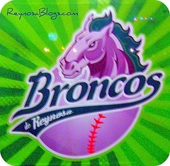 Broncos Reynosa