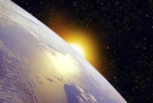 Terremoto de Chile cambio eje de la Tierra